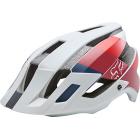 Fox Flux Drafter Helmet Men cloud grey